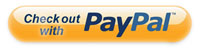 We now accept PayPal for payments