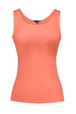 JudyP Tank - Fusion Coral