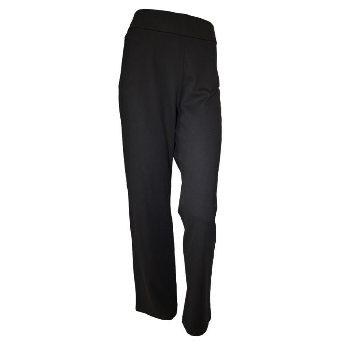 Tommy Bahama Voyage Knit Trouser - Black