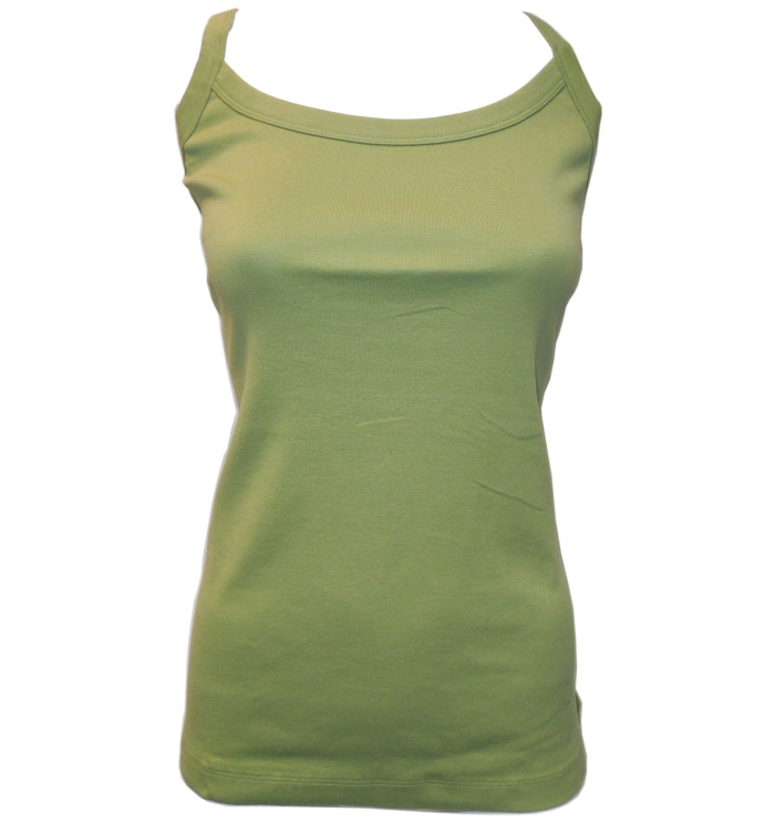 Tommy Bahama Indio T Tank - Palm Green