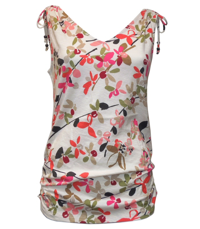 Tommy Bahama Blossoms Abound Tank
