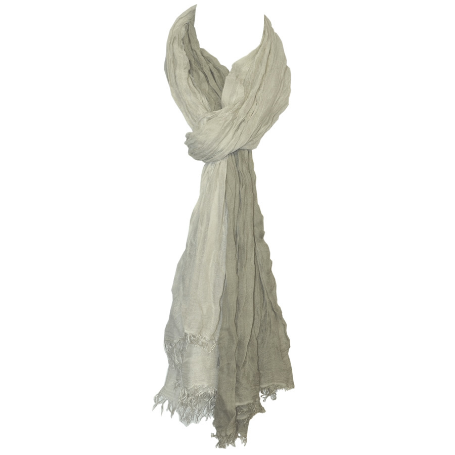 Tommy Bahama Ombre Scarf- Fresco